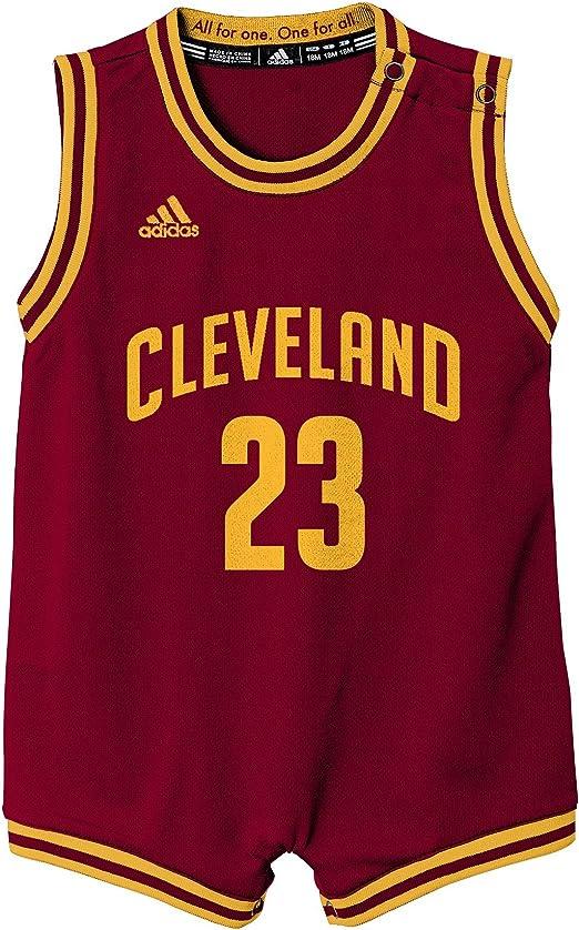 NBA Infant Cleveland Cavaliers