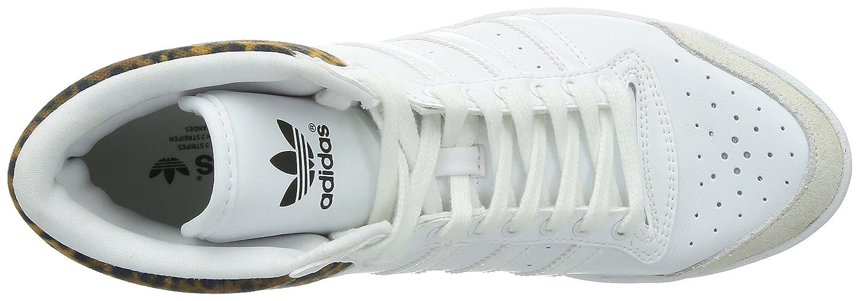 timeless design abeee ee035 adidas Originals Top Ten Hi Sleek W, Scarpe da Ginnastica Donna, Bianco Leo,  3 1 2 EU  Amazon.it  Scarpe e borse
