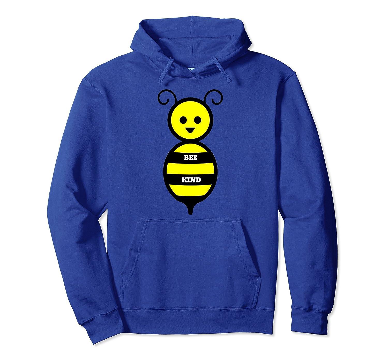 Hoodie Bee Kind - Design.-AZP