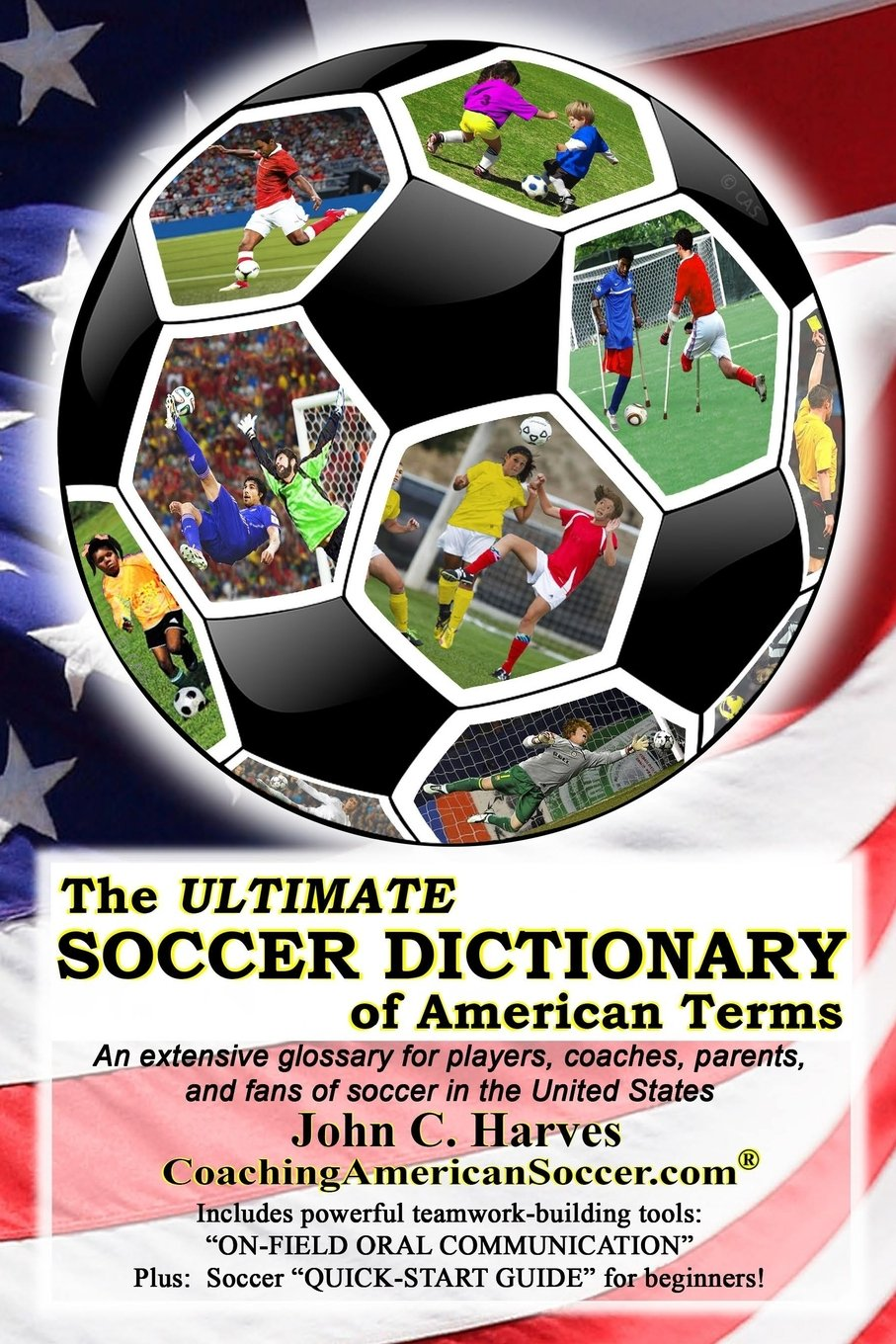 Glossary Of Terms To Help Parents >> The Ultimate Soccer Dictionary Of American Terms An Extensive