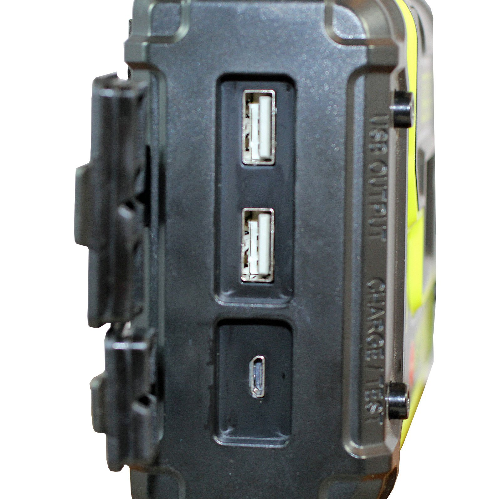 Quick Cable N2230 604022 Rescue Lifepo4 Jump Pack by Quick Cable (Image #5)