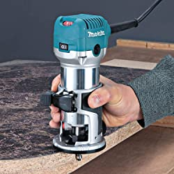Makita RT0701C Compact Router