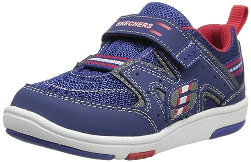 4ce97897eda Skechers Cruzer - Zapatillas de Material sintético para niño