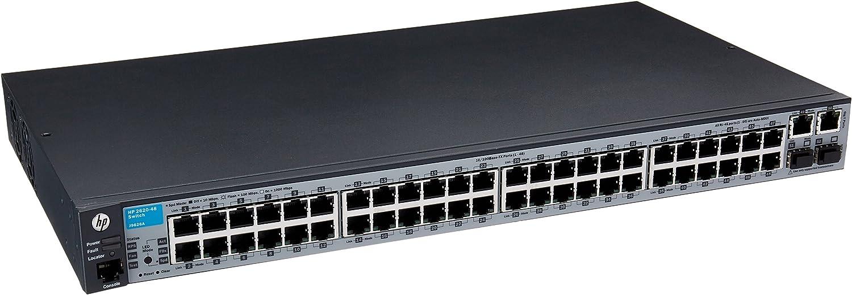 HP Procurve 2620-48 Layer 3 Switch (J9626A#ABA)