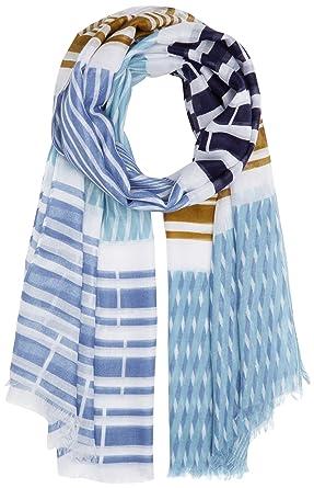 Womens A SC Towels Scarf, Rosa (Rose Dawn 16221), One Size Ichi