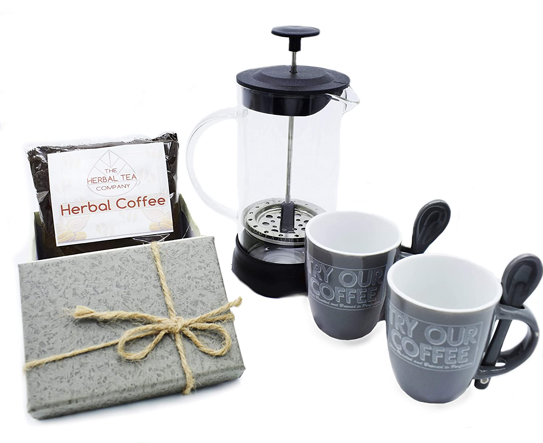 Amazon com : Herbal Arabica Coffee With Caraway Seed Organic