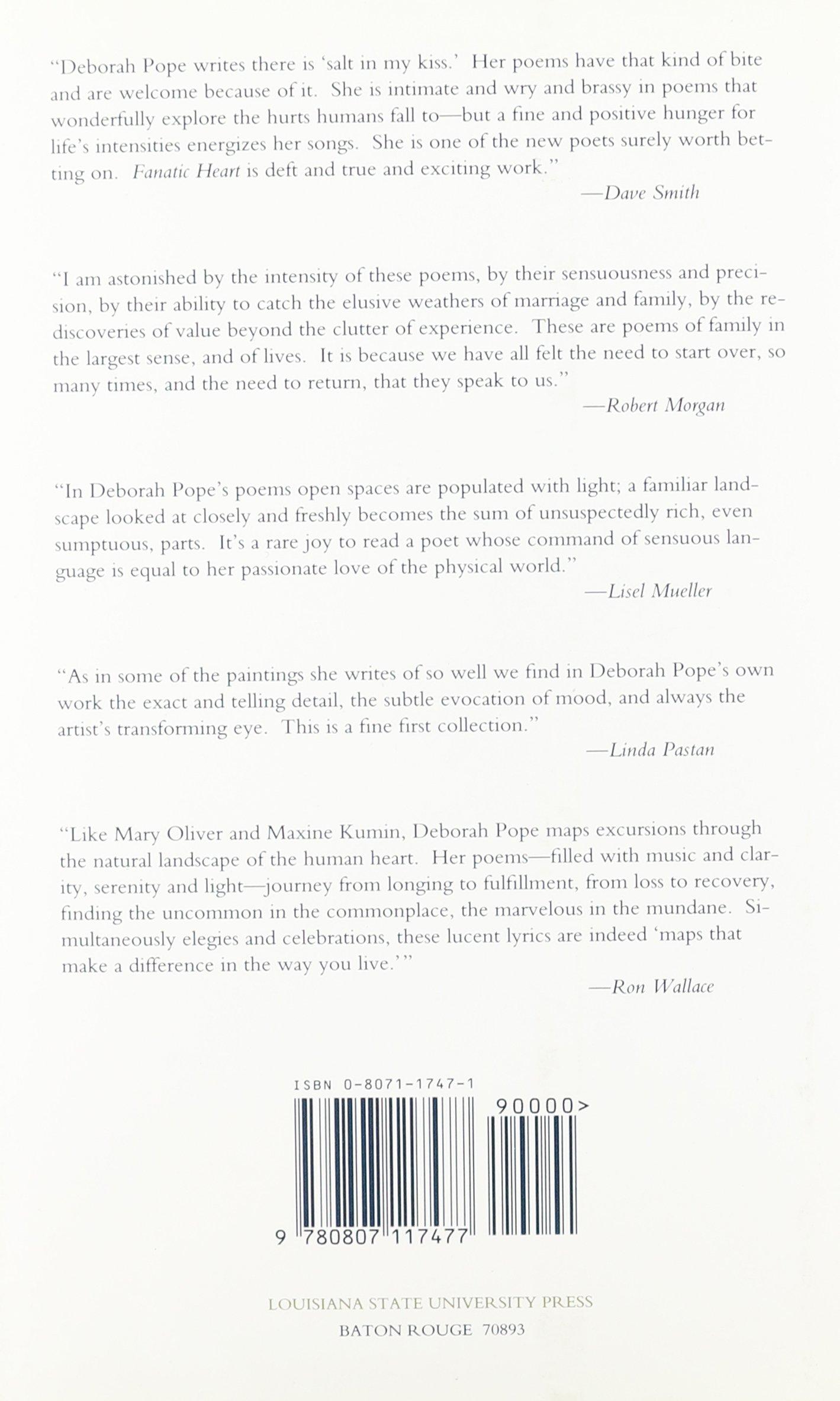 FANATIC HEART: Amazon.es: Pope, Deborah: Libros en idiomas ...