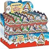 Kinder Sorpresa Navidad, 20g [pack de 72]