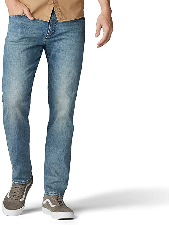 Lee Men's Performance Series Extreme Motion Jeans