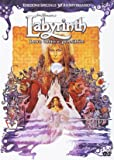 LABYRINTH EDIZIONE 30TH ANNIV.