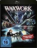 Waxwork - Uncut [Blu-ray]