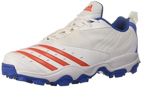 Buy Adidas Men's HFR39 Ftwwht/Actora