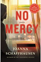 No Mercy: A Mystery (Ellery Hathaway Book 2) Kindle Edition
