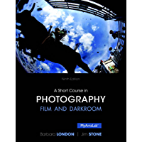 A Short Course in Photography: Film and Darkroom (2-downloads) book cover