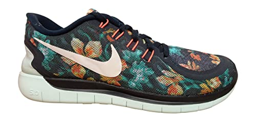 low priced 781e0 96b7b Nike Free 5.0 PHOTOSYNTH Womens Trainers 724517 Sneakers Shoes