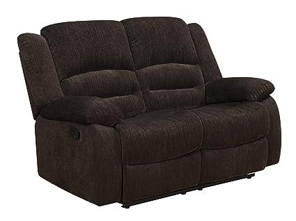 Amazon.com: Coaster Home Furnishings 6264106 Belfast Motion ...