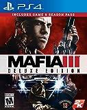 Mafia III Deluxe Edition
