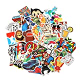 8 Series Stickers 100 pcs/Pack Stickers Variety