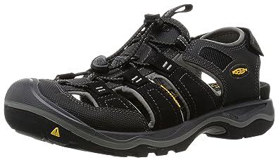 Men's Rialto H2 Sandal For The Outdoors
