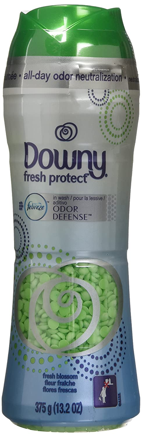 Downy Fresh Protect Laundry In-Wash Odor Shield - Active Fresh Scent - 13.2 oz by Downy B00QEMWO66