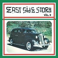 East Side Story Volume 9 (Vinyl)
