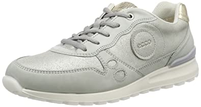 f01897338bb0c7 Ecco CS14 Damen Sneakers  Amazon.de  Schuhe   Handtaschen