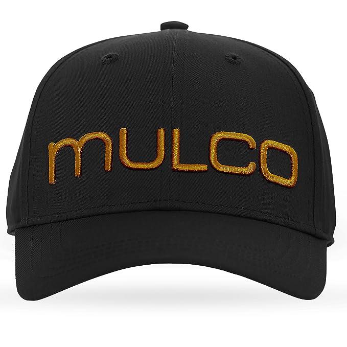 5fdbd89ea7e Mulco Brand New Classic Baseball Cap With Embroidery