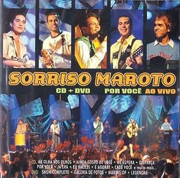 GRATUITO COMPLETO MAROTO SINAIS CD GRATIS DOWNLOAD SORRISO DE