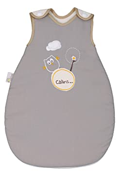 6f026d0d1a065 P tit Basile - Petite gigoteuse préma pour bébé prématuré ou nourrisson -  Taille 50
