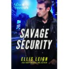 Savage Security: A Dire Wolves Mission (The Devil's Dires Series Book 6)