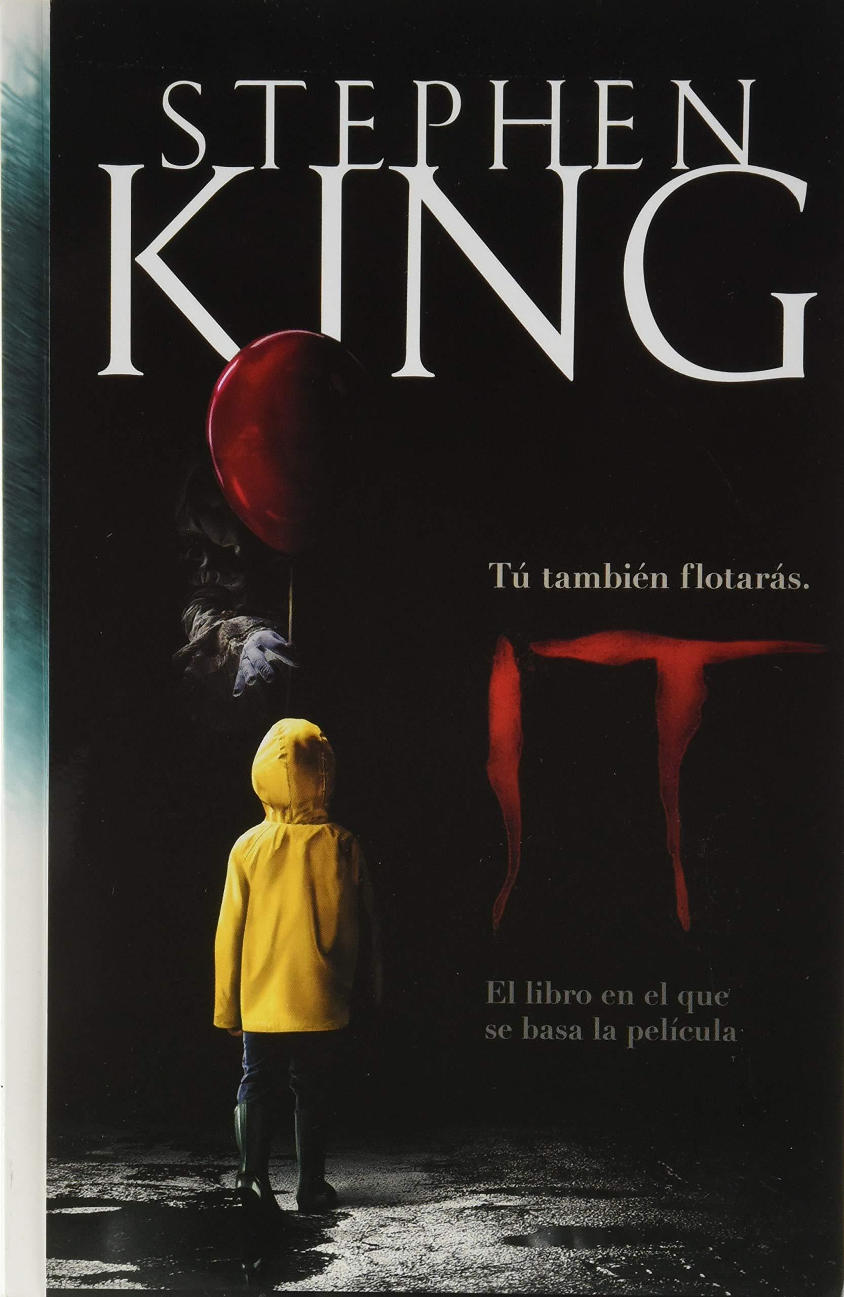 It (Best Seller): Amazon.es: King, Stephen: Libros
