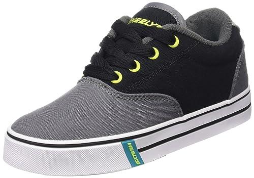 HEELYS Launch 770692 - Zapatos una Rueda para niños: Amazon.es: Zapatos y complementos