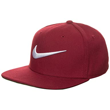 competitive price 5e259 280aa Nike Men s Cap (639534-678 Team R White One Size)