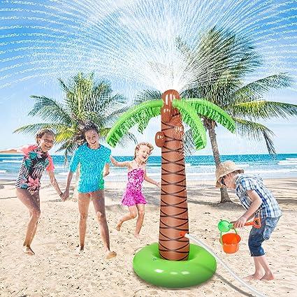 Amazon.com: Jozo - Juguetes de agua para niños al aire libre ...