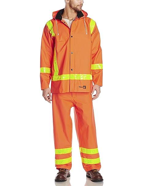 Amazon.com: Viking fr resistente al fuego traje 3-Piece ...