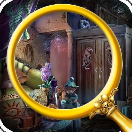 Pestilence Box - Hidden Object Challenge # 15