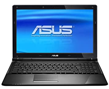Asus U50Vg Notebook Fast Boot XP