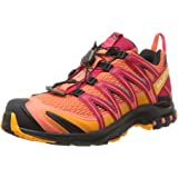 Salomon Women s XA Pro 3D W Trail Running Shoe