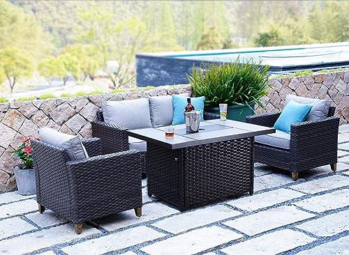 Grand patio Outdoor Conversation Set