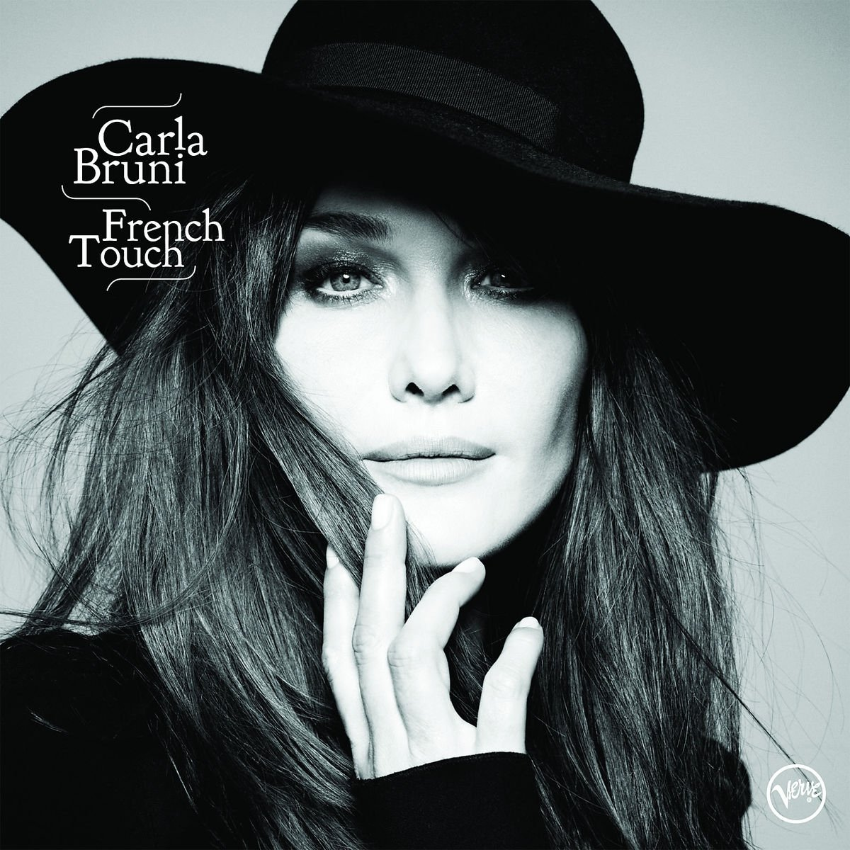 Vinilo : Carla Bruni - French Touch (LP Vinyl)