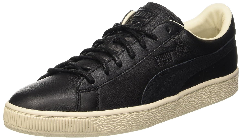 Puma Classic Citi 361352 - Zapatillas de Deporte Unisex Adulto 6.5|negro