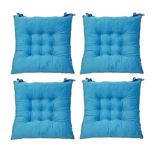 HISY actualización] silla cojines y almohadillas ...