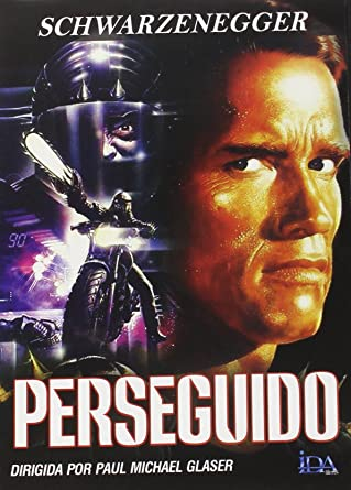 Perseguido [DVD]: Amazon.es: Arnold Schwarzenegger, Maria ...
