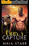 Bear's Capture (Bear Lake Protectors)