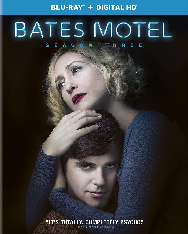 Resultado de imagen para bates motel - season two