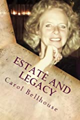 Estate and Legacy Kindle Edition