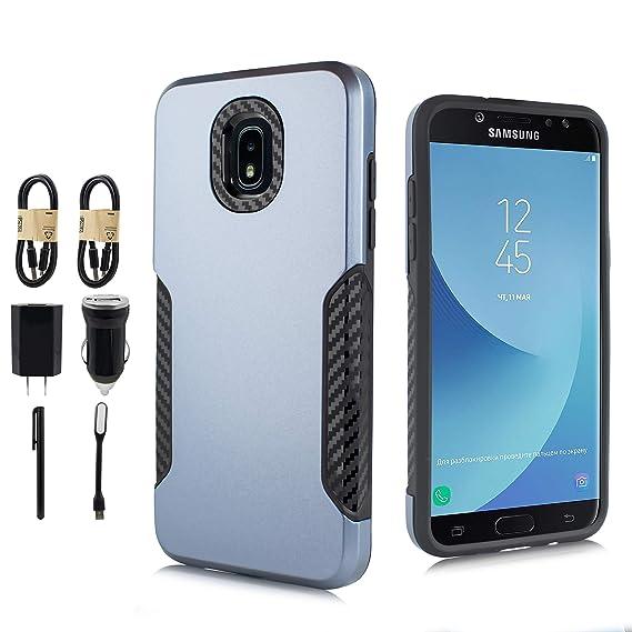 Amazon com: Samsung Galaxy J3 2018, J3V J3 V 3rd Gen,Express Prime 3