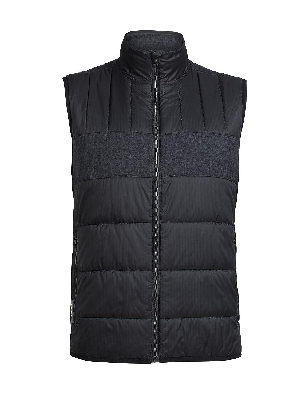 Icebreaker Herren Mens Stratus X Vest Jacke