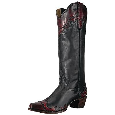 Stetson Women's Raven Western Boot | Knee-High
