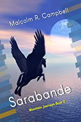 Sarabande (Mountain Journeys Book 2) Kindle Edition